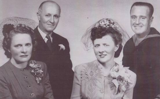 Mavis Darcy Webpage